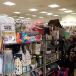 【ミカヅキモモコ】安くてかわいい雑貨屋さん・子供用財布やキッズ傘を買ってみた