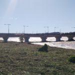 台風で日野橋が破損!通行止めに…復旧はいつになる?