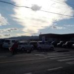 岐阜・おちょぼ稲荷で食べ歩き 参拝方法・駐車場・串かつ玉屋の情報も