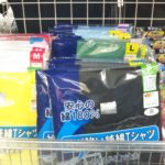 【ワークマン】Tシャツが優秀!激安499円!