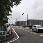 5月12日待望の日野橋開通!